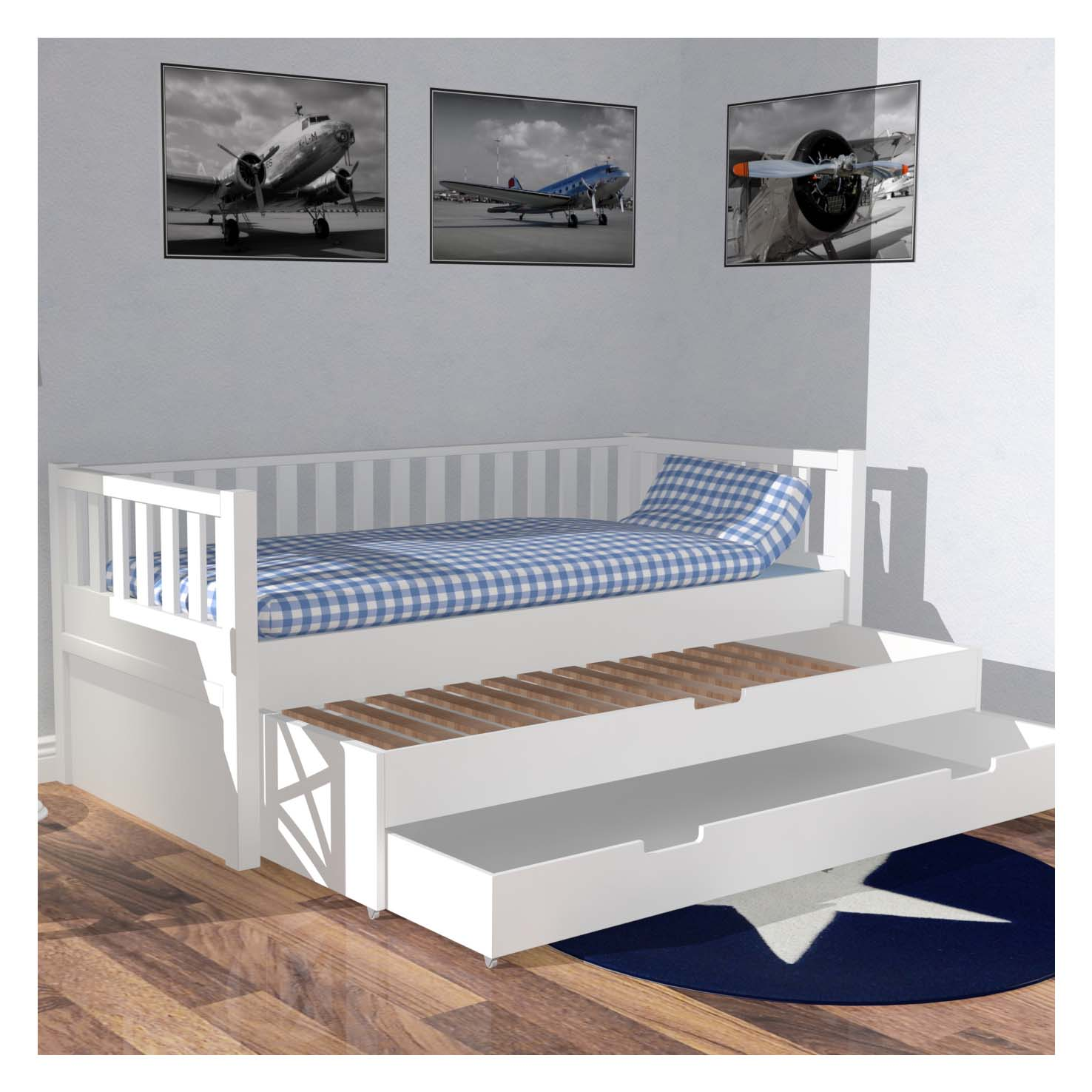 kinderbett ausziehbar kinderbett andrea n with kinderbett ausziehbar fabulous ausziehbar xxcm. Black Bedroom Furniture Sets. Home Design Ideas