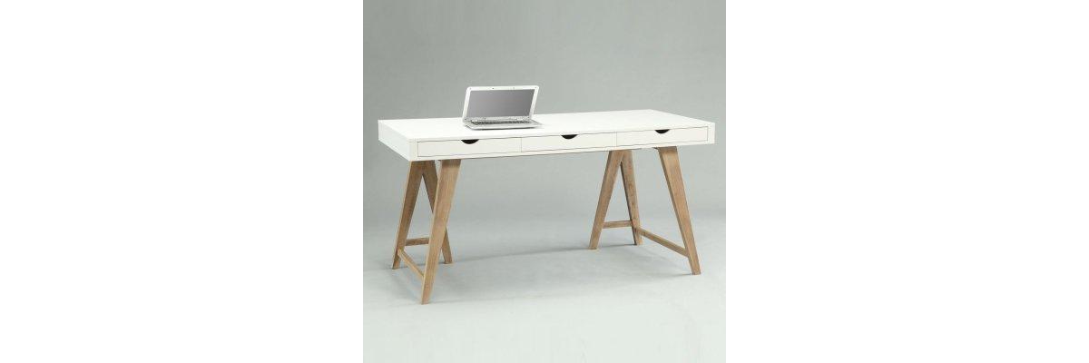 Endlich wieder auf Lager: Schreibtisch ARIZONA 150cm - Endlich wieder auf Lager: Schreibtisch ARIZONA 150cm
