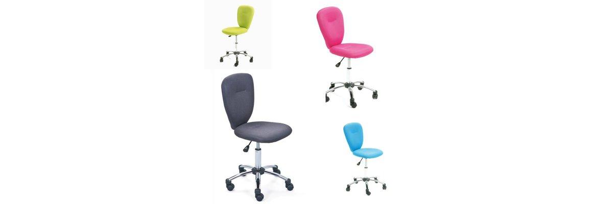 Schreibtischstühle - kurzfristig lieferbar - viele Farben - Schreibtischstühle - sofort lieferbar - viele Farben