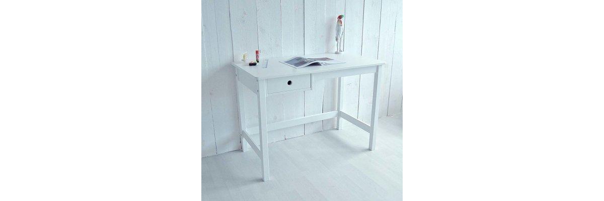 Schreibtisch für kleine Zimmer... - Schreibtisch für kleine Zimmer...
