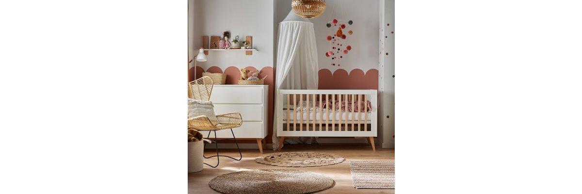 """Neu: Kindermöbelserie """"COAST"""" - Kindermöbel und Babymöbel-Serie COAST von Dannenfelser"""