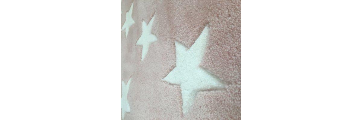 Kinderzimmer-Teppich MULTISTAR, 3 Farben - nur 149,00€ - Kinderzimmer-Teppich MULTISTAR, 3 Farben