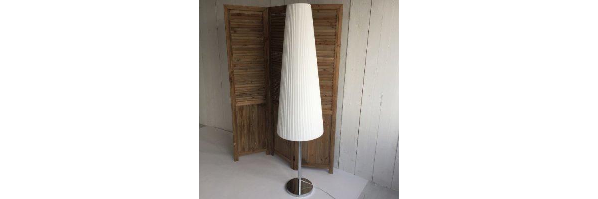 SUPER Sonderpreis: Auslaufmodell Design-Klassiker Stehlampe 175cm - NUR 99,00€ - SUPER Sonderpreis: Auslaufmodell Design-Klassiker Stehlampe 175cm