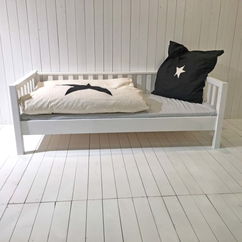 ROOMSTAR Daybed, white, 90x200cm