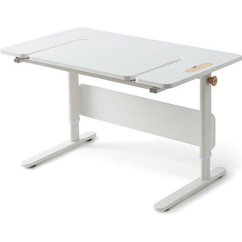 FLEXA Moby middle up Schreibtisch weiß 82-50150