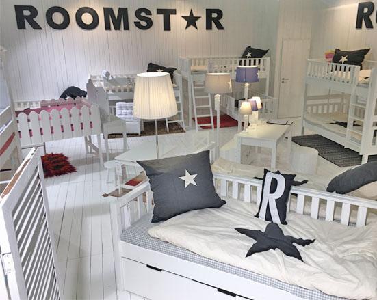 Lieblich ROOMSTAR®   Kindermöbel Im Skandinavisch Klassischen Design